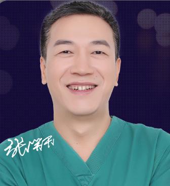 北京圣嘉新医疗美容医院院长张笑天