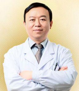 京美整形医疗美容机构院长刘成胜