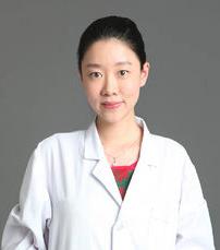 北京大学第三医院成形外科主治医师赵旬